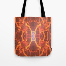 FX#287 - Tied To Our Roots Tote Bag