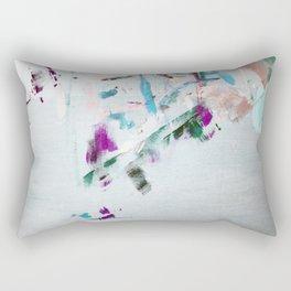 Luck of the Movement - Light Rectangular Pillow