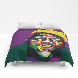 The Notorious B.I.G. Comforters