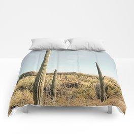 Spirit of the Desert Comforters