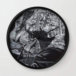 Aana Laura Wall Clock
