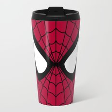 Spider man superhero Travel Mug