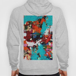 Journey to the Center of the Earth Hoody