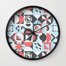 never between Wall Clock