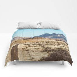 The Lost Highway III Comforters