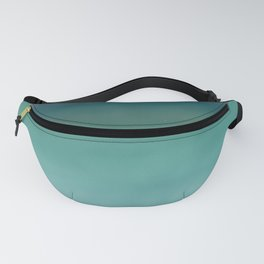 Abstract Seascape Fanny Pack