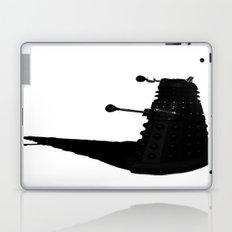 Exterminate!!! Laptop & iPad Skin