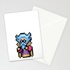 Final Fantasy II - Tellah Stationery Cards