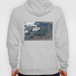 From the sky Hoody