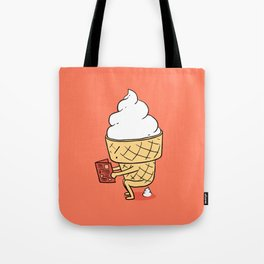 Everyone Poops by ilovedoodle Tote Bag