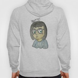 BUTTS Hoody