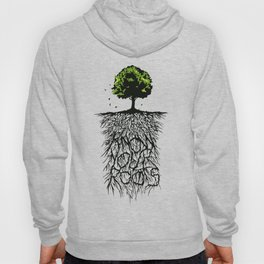 Know your Roots Hoody