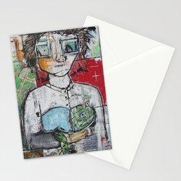 Turtle Kingdom Stationery Cards