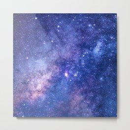 Celestial Dream Metal Print