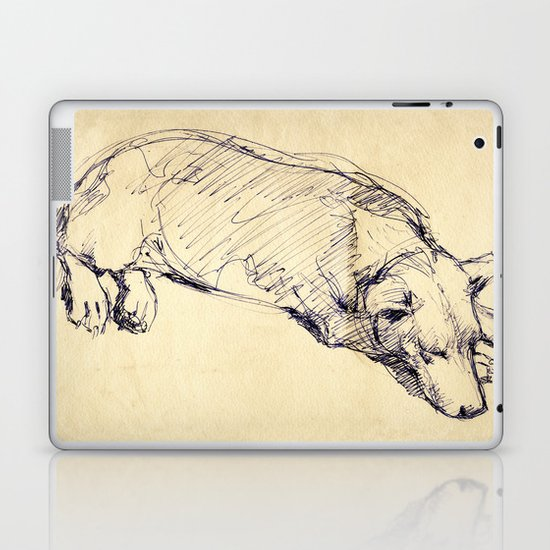 Sketch#2 Laptop & iPad Skin