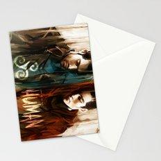 Derek & Stiles Stationery Cards