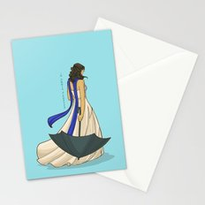 Ready For Anything Stationery Cards