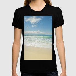 kapalua beach maui hawaii T-shirt