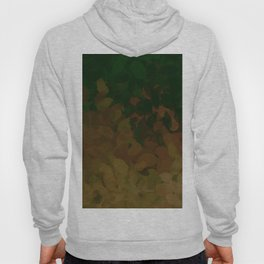 Floral Ombre (Earth-tone) Hoody