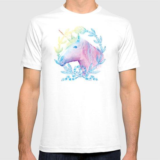 Unicorn IV T-shirt