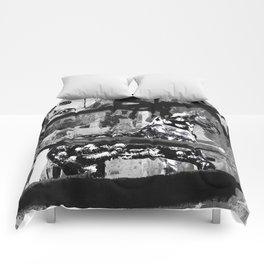 Kline horse Comforters