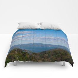 Ilopango Lake Comforters