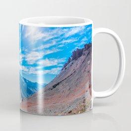 Mendoza, Argentina Coffee Mug
