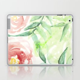 Abstract Tropical Pattern I Laptop & iPad Skin