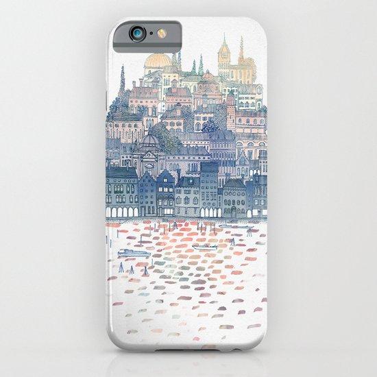 Serenissima iPhone & iPod Case