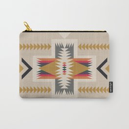 goldenflower Carry-All Pouch