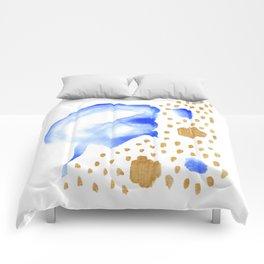 03 castles Comforters