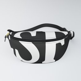ESFJ Personality Type Fanny Pack