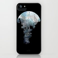 Secret Streets II iPhone (5, 5s) Slim Case