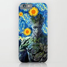 Guardian of the starry night iPhone 4 4s 5 5c 6, pillow case, mugs and tshirt Slim Case iPhone 6