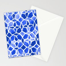 Star's Pulse Stationery Cards