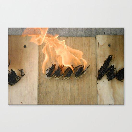 UN Canvas Print