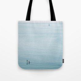 Ocean Calm Tote Bag