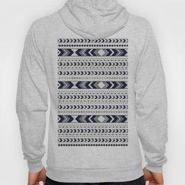 Tribal Arrow Boho Pattern #3 #aztec #decor #art #society6 Hoody