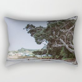 Wild Playground in New Zealand Rectangular Pillow