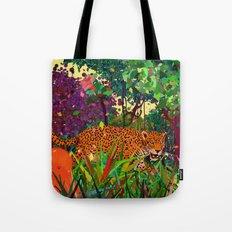amazonic Tote Bag