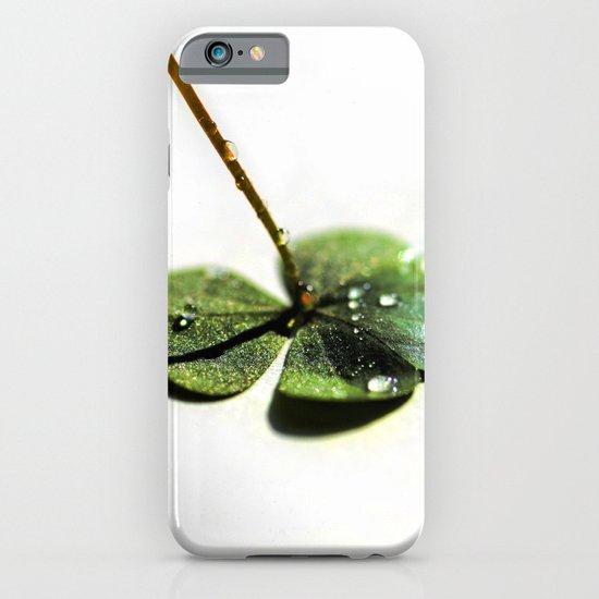 Good luck iPhone & iPod Case