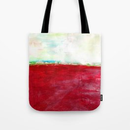 Journey No.600i by Kathy Morton Stanion Tote Bag