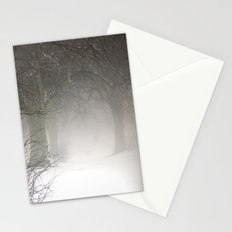 Haunted Memories Stationery Cards