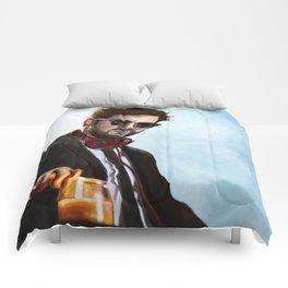 Dillon Francis Comforters