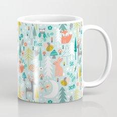 Forest Of Dreamers Mug