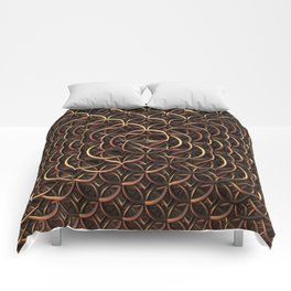 Chain Mail Comforters