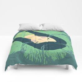 Twisted Wonderland Comforters