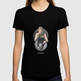 Fatale - Salomé - Night T-shirt