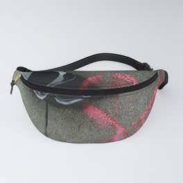 Wear Protection!  Fanny Pack