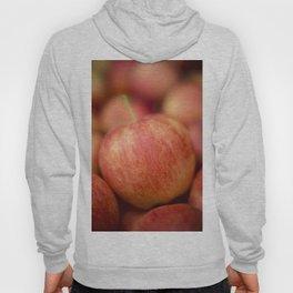 Red Gala Apple Harvest Hoody